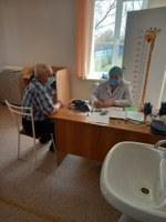 Вакцинация от COVID-19 в Варненском районе