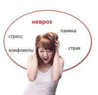 """Статья """"Лечим Невроз"""" врач психиатр-нарколог Немков К.А."""