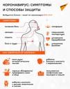 Коронавирус: симптомы и способы защиты
